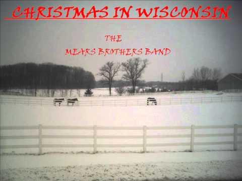 CHRISTMAS IN WISCONSIN.wmv