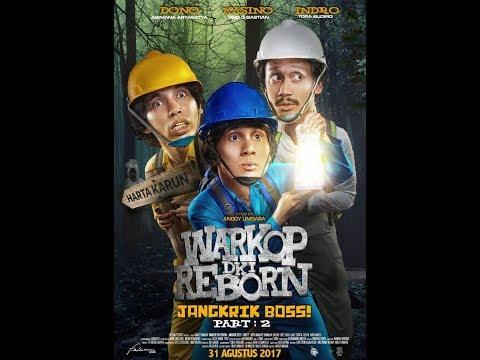 WARKOP DKI REBORN JANGKRIK BOSS PART 2 (2017) Full HD