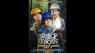WARKOP DKI REBORN JANGKRIK BOSS PART 2 (2017) Full HD MP3