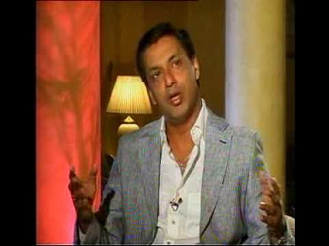 MADHUR BHANDARKAR INTERVIEW ON ZEE NEWS (KAHIYE JANAB) (EMC)