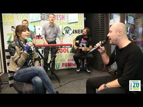 Bere Gratis si Sore - Noapte calda (Live la Radio ZU)