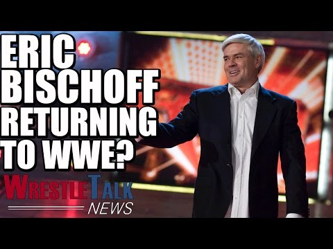 Eric Bischoff Returning To WWE?! Raw And Smackdown Commissioners Revealed! | WrestleTalk News