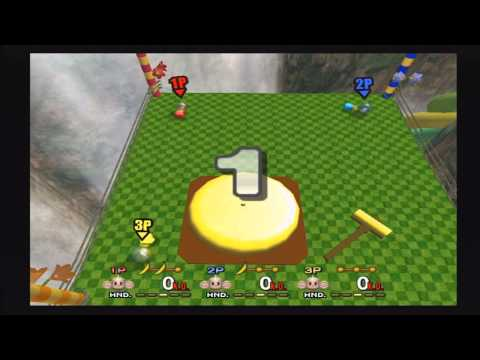 Lets Play - Super Monkey Ball 2 w Ardy & Friends - Part 3 (Monkey...