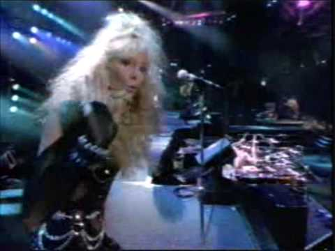 Motley Crue - Time For Change