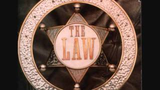 The Law - Laying Down The Law