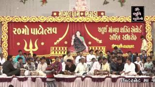 MANGALDHAM BHAGUDA DEVRAJ GADHAVI NANO DERO 20 MO PATOTSAV SANTVANI 2016 BS HD DVD 04