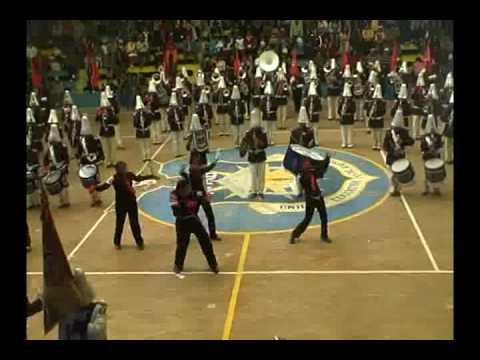 Nazareno Basil Miller campeón departamental de La Paz 2009 (3 de 5)