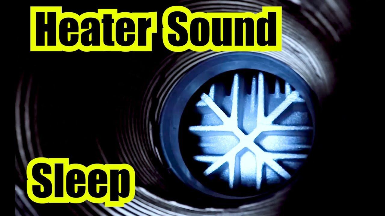 ✪ LOUD FAN ~ Sleep Sounds of Webasto Heater