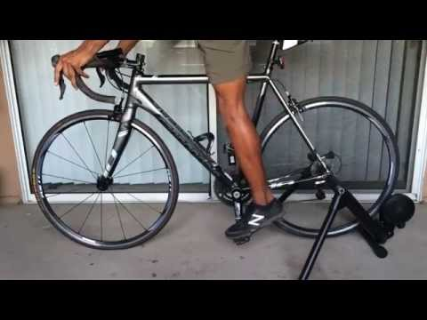 CycleOps Mag Trainer Review