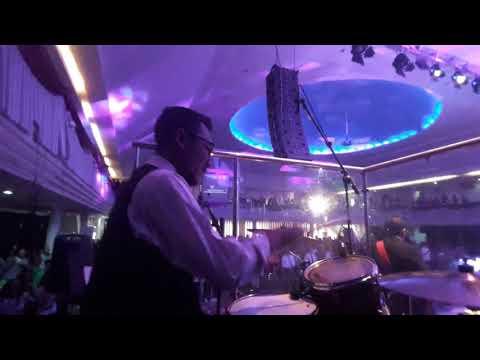 Drum cover Kau terbesar dan mulia - NDC Worship
