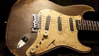 Download Lagu How to build a high end guitar out of a cheap eBay diy kit Gratis STAFABAND