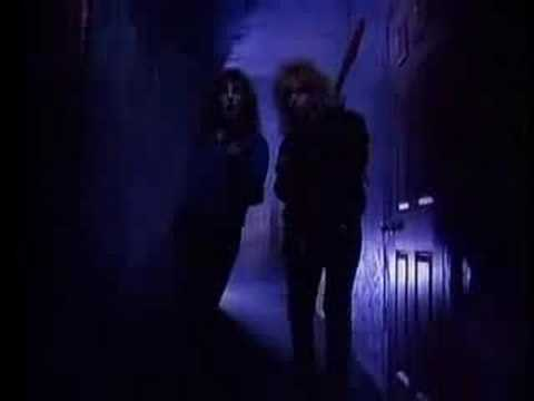Dokken - Dream Warriors - A Nightmare On Elm Street 3 Video