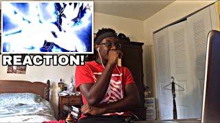 Dragon Ball Super Broly Fan Film PART 2 (REACTION)!
