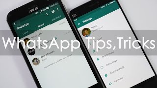 download lagu Tech Tips : Basic Whatsapp Tips You Can Use gratis