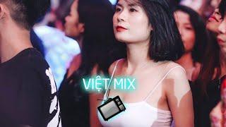 Việt Mix - H.O.T - Phiêu Ảo Theo Từng Điệu Nhạc - DJ An Live Mix | Việt Mix TV #VietMix