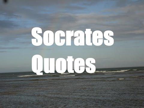 Top 5 Greatest Socrates Quotes