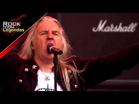 Saxon - 747 (Strangers in the Night) - (Legendado) HD