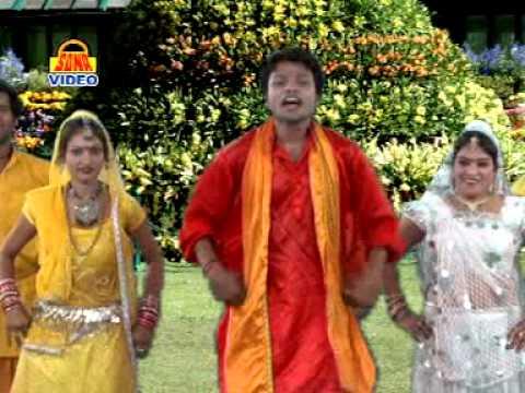 Latest Mata Bhajan 2014 - Maa Sherawali Ambey Bhawani