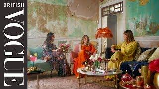 Beauty Smarts – Episode 1: Wellness | British Vogue & Philips