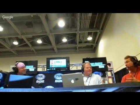 FOX Sports Radio SB 50