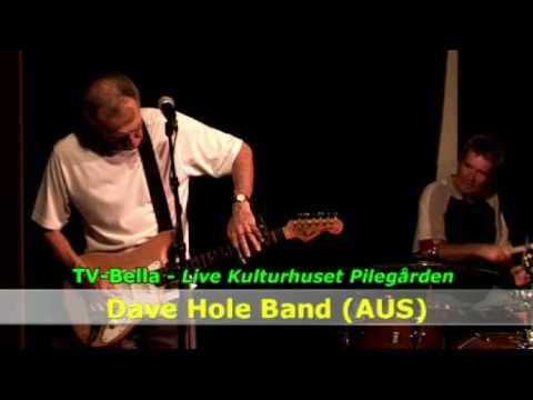 Dave Hole Band (AUS)
