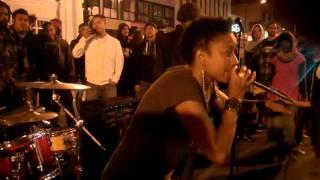 The Grow Sessions - 8/3/12 (Oakland, CA) Punk Funk Mob