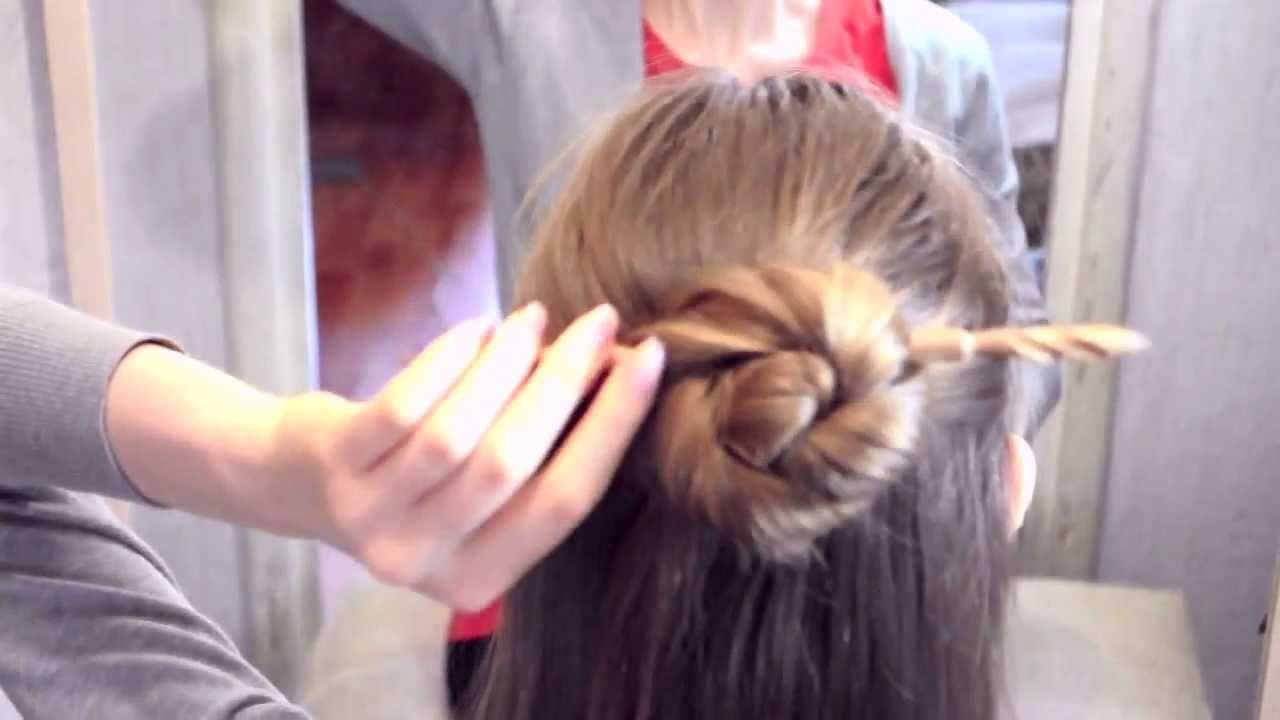 ... 18> Images For - Traditional Chinese Hairstyles With Chopsticks