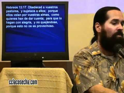 46 1 Corintios - 16 - Ken Zenk - Estudios Biblicos