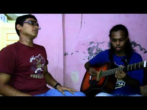 Jal The Band - Woh Lamhe Cover By Milind Shigwan