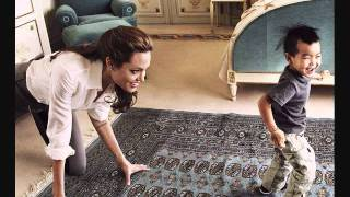 Angelina Jolie and Maddox Jolie-Pitt: A very special bond