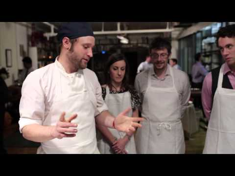 Bouley Test Kitchen