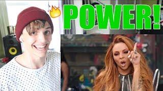 Little Mix Power Official Video ft Stormzy FIRST LOOK