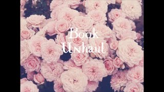 Book Unhaul