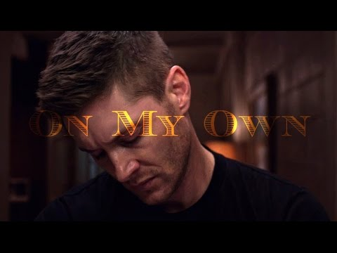 On My Own - [Mark of Cain]
