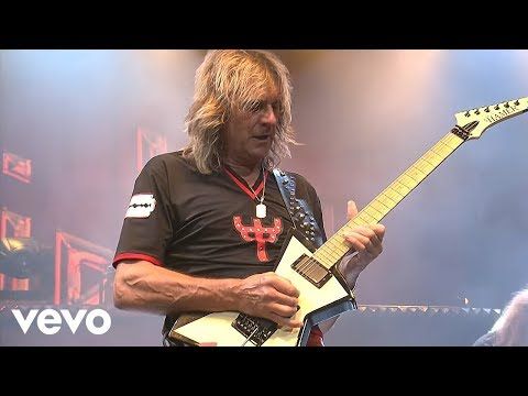 Judas Priest - Youve Got Another Thing Comin