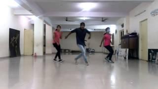 Teri Meri Kahaani - Arun Vibrato Choreography