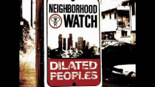 Watch Dilated Peoples War video