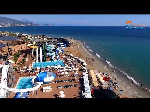 Отдых в Турции - аквапарки Алании RestProperty