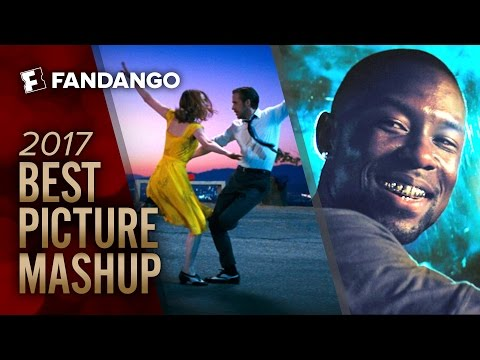 Best Picture Mashup (2017) - Oscar Nominee Mashup HD