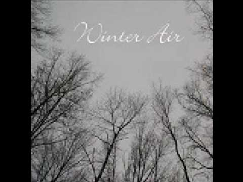 Annasay - Winter Air