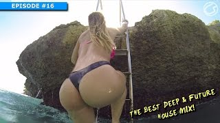 New Best Deep & Future House Dance Music 2016 #2 | 100K Special | By Anthony Gerrard