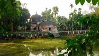 Historical Mahmud Shah mosque,  Pakundia, Kishoreganj