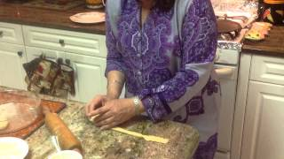 Quick & Easy Paratha Recipe