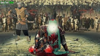 Hazrat Ghazi Abbas Alamdar Full History & Documentary Explained 1st Time In [URDU-HINDI]