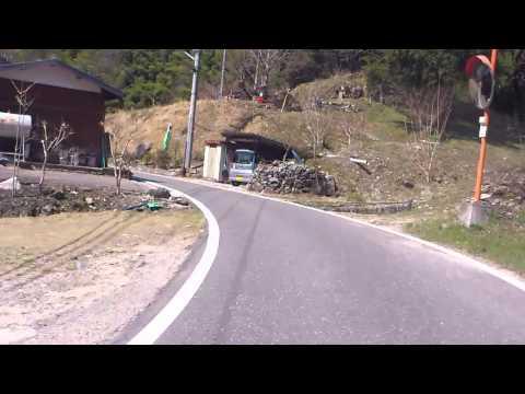 タウンメイトでのんびり田舎道。 Music Videos