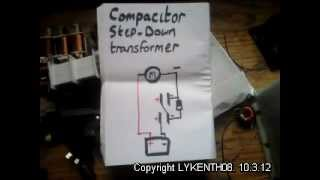 C.S.T - Capacitor Step-Down Transformer 2012