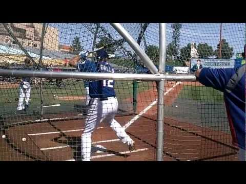 "Joey Gallo ""Power Swinger"""