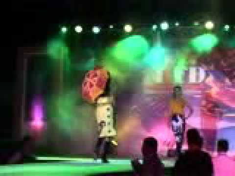 Nifd Fashion Show