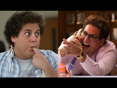 Jonah Hill Biography (UPDATE)