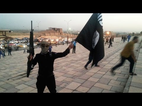 ISIS Seizes Government Headquarters in Ramadi, Iraq